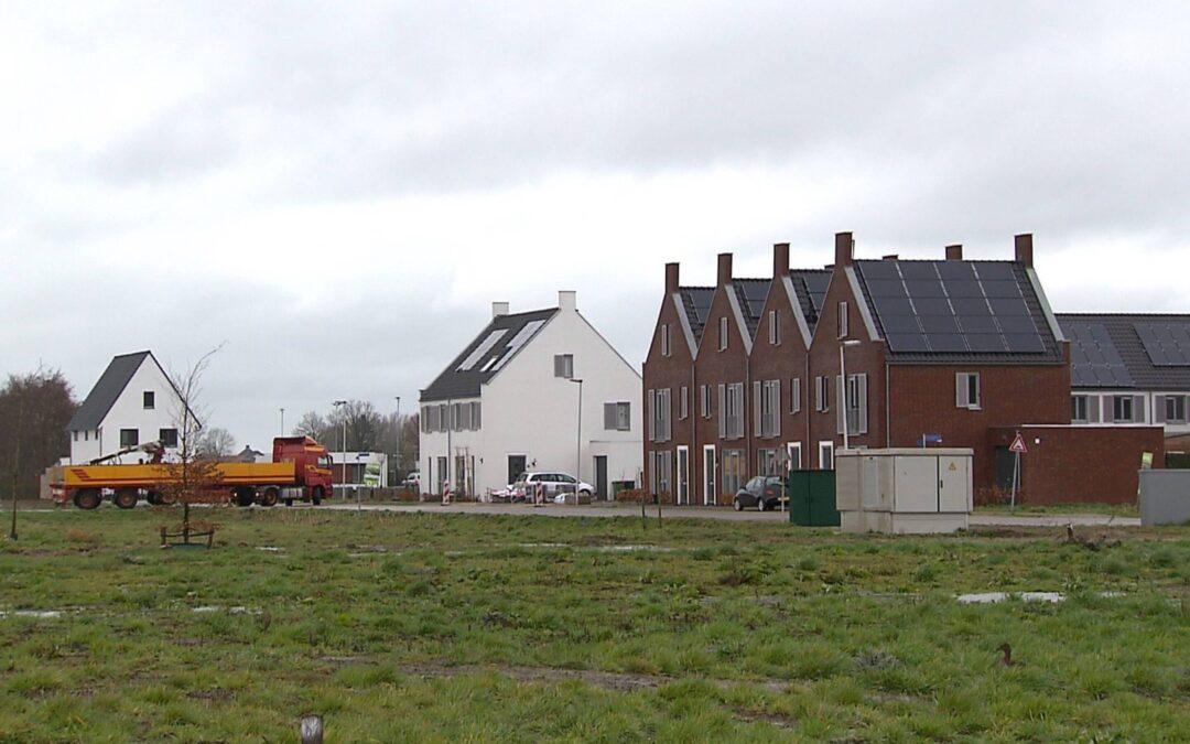NOS, Nederland versteent: landbouwgrond wijkt voor bouw